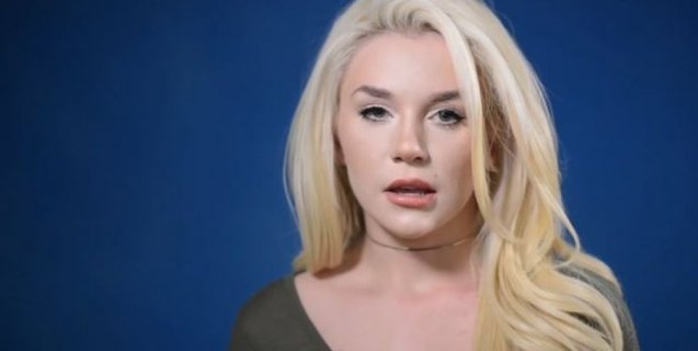 Corky Lost Baby After Baby After Baby … Courtney Stodden Tells Her Story