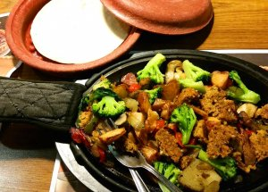 From Skillets to Burgers, It's Easy to Eat Vegan at Denny's