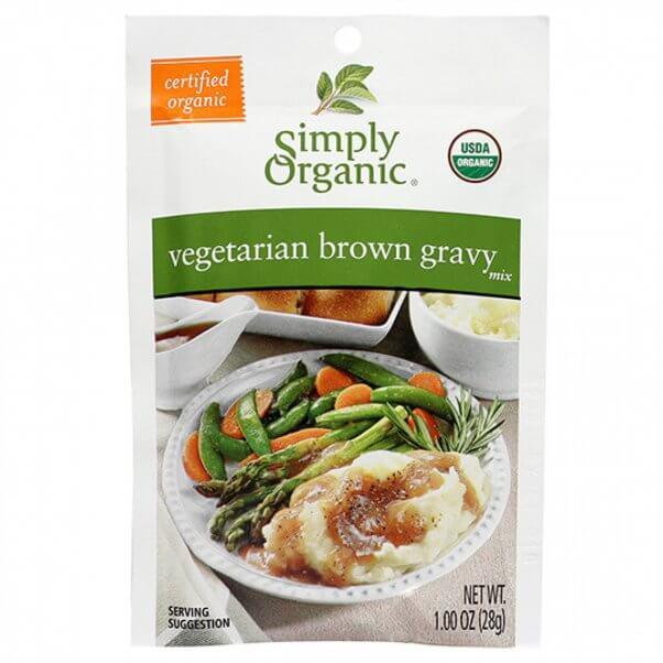 Image result for vegan gravy