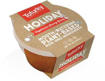 tofurky-gravy