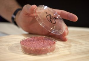 What's in Store for the Future of Food? (Spoiler: It's Vegan)