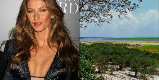 Gisele Bündchen Just Realized Where Burgers Come From …
