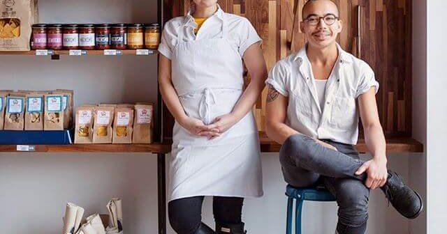 Vegan Butcher Shop Ranked First in 'USA Today' Readers' Choice Poll