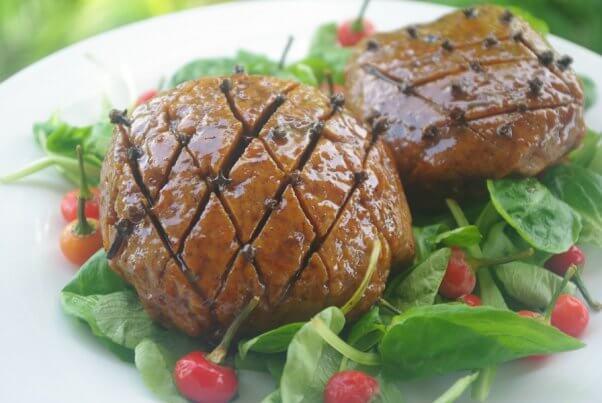 Vegan Ham Recipe