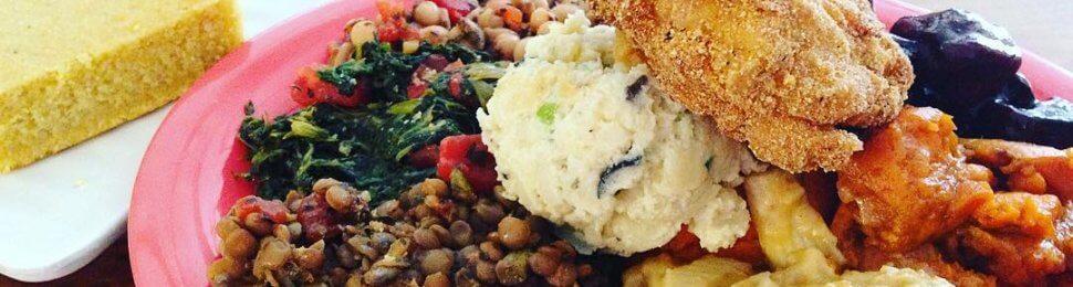 The best vegan soul food restaurants across the country peta vegan soul food restaurants that will blow your mind forumfinder Gallery