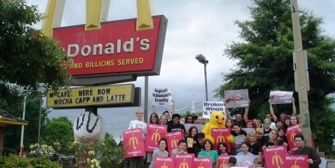 5 Facts About McDonald's That Didn't Make It Into 'The Founder'