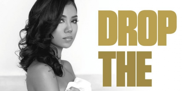 Sexy Singer Jhené Aiko Gets Naked for Animals' Sake