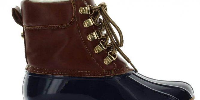 The Turducken of Winter Boots? WHAAAAT