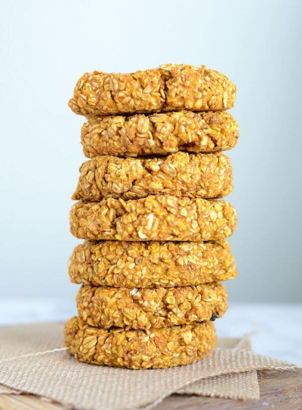 World S Easiest Three Ingredient Vegan Cookie Recipes Peta