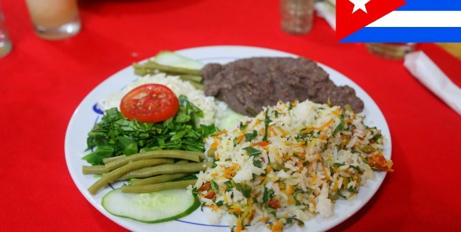 ¡Salud! How to Have a Vegan Vacation in Cuba