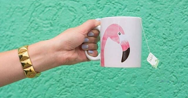 Cozy Up to These Vegan Tea Latte Ideas
