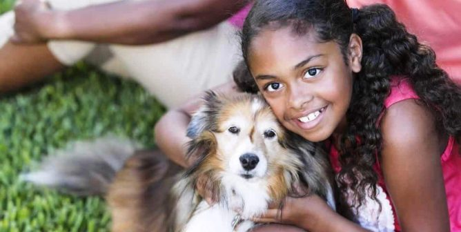 Helping a Local School Integrate Compassion for Animals (Worksheets Included)