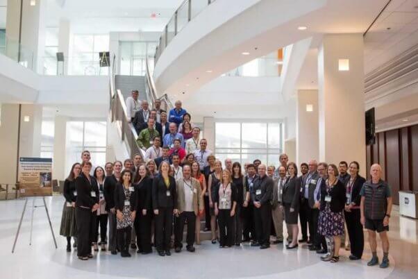 60 scientists attending PISC workshop