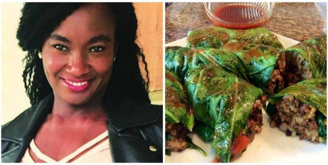 Chef Reveals Her Vegan Soul Food Secrets in New Cookbook