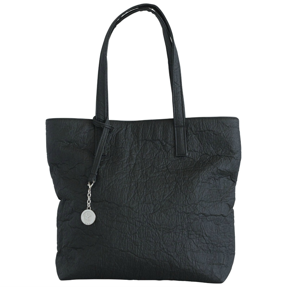 d7bbeed01440 Vegan fashion house Jeane & Jax is chock-full of swoon-worthy choices. One  of our favorites is the SARA Perforated Tote, that comes with a clutch!