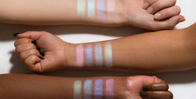 Get That Date-Night Glow With These Cruelty-Free Vegan Highlighters