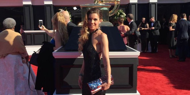 These Vegan Celebs Hit the Red Carpet With Cruelty-Free Fashion
