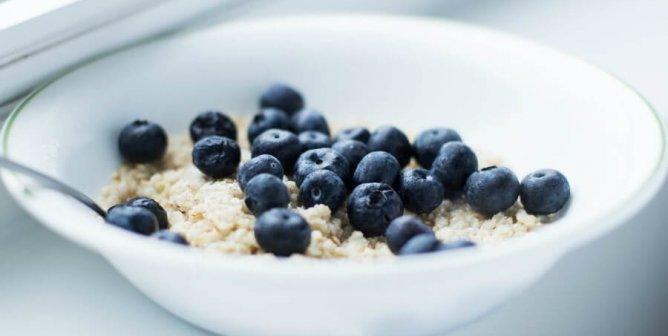 Good Morning! Starbucks Unveils First Prepared Vegan Breakfast Item