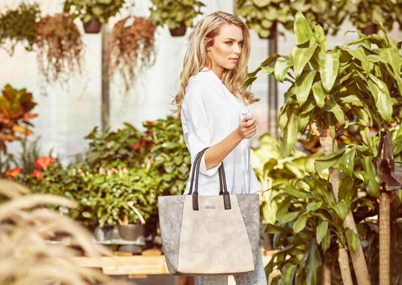 9eecc80ad64a Accessorize for Spring With These Chic Luxury Vegan Handbags