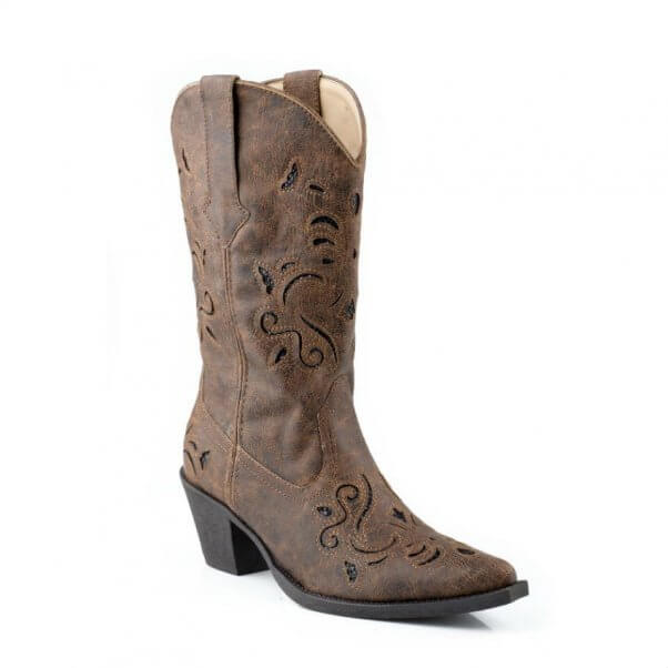 Howdy! Here Are 14 Stylish Vegan Cowboy Boots | PETA