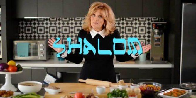 How to Host a Vegan Seder, by Comic Carol Leifer