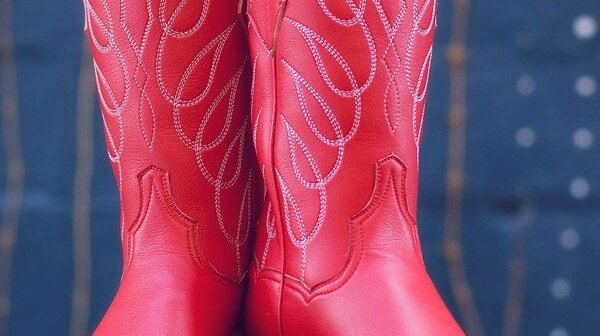 9a97bfc0b3d Howdy! Here Are 14 Stylish Vegan Cowboy Boots | PETA