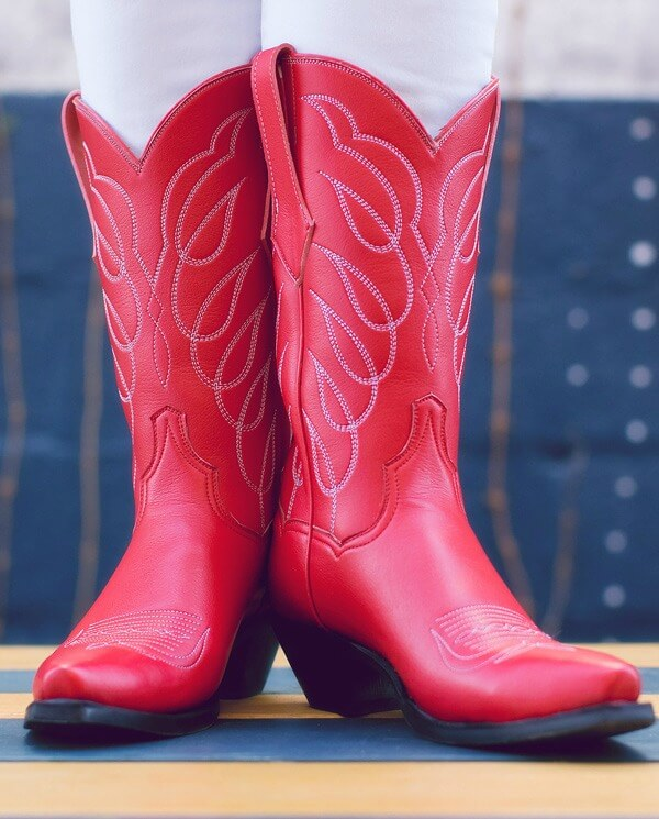 Howdy Here Are 14 Stylish Vegan Cowboy Boots Peta