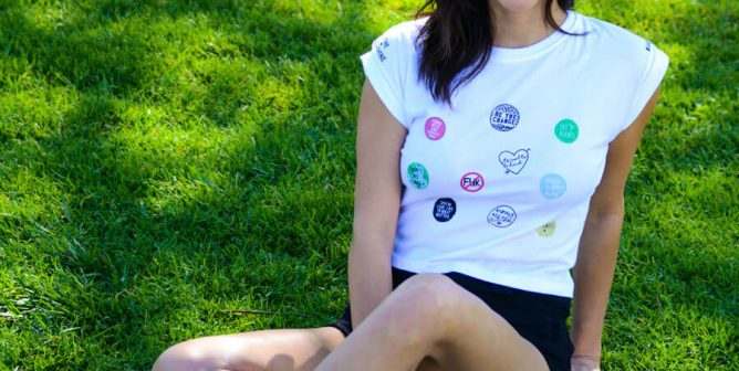 See the New Limited-Edition Tee From PETA and In the Soulshine
