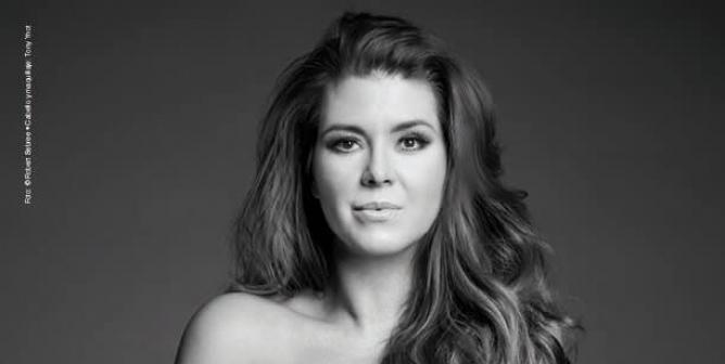Alicia Machado: Orgullosa de no vestir pieles