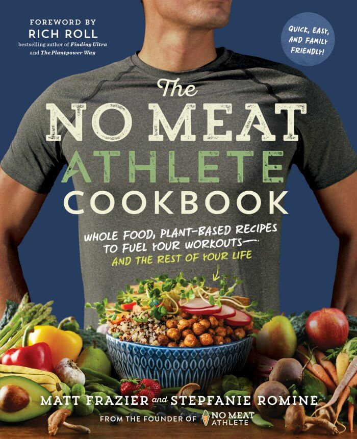 Vegan cookbooks 2017 this years new crop peta the experiment publishing forumfinder Choice Image