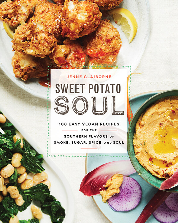 Vegan cookbooks 2017 this years new crop peta the recipes in this blog arent all laced with sweet potatoes but they are all made with a generous sprinkling of soul sounds delicious forumfinder Choice Image