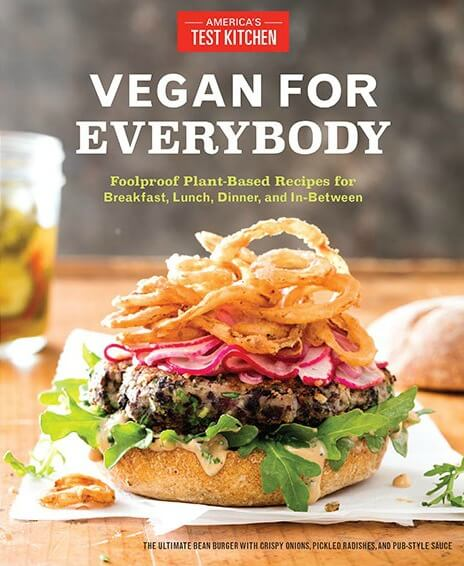 Vegan Cookbook Cover : Vegan cookbooks this year s new crop peta