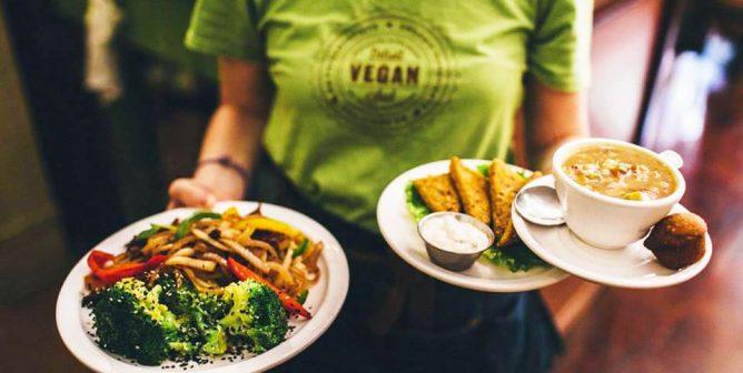 Detroit Vegan Soul Is Helping Communities of Color Reimagine 'Good' Food