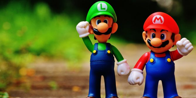 There's Nothing Super About Nintendo's Super Mario Happy Meal Toys
