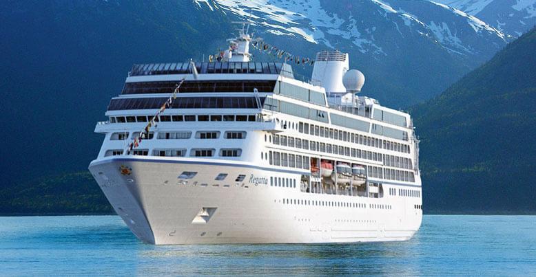 Oceania Cruises Introduces 250 Vegan Dishes, Nabs PETA Award