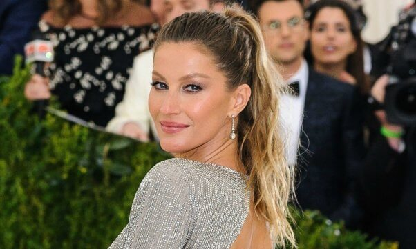 Gisele reveals one thing people don't know about Tom Brady