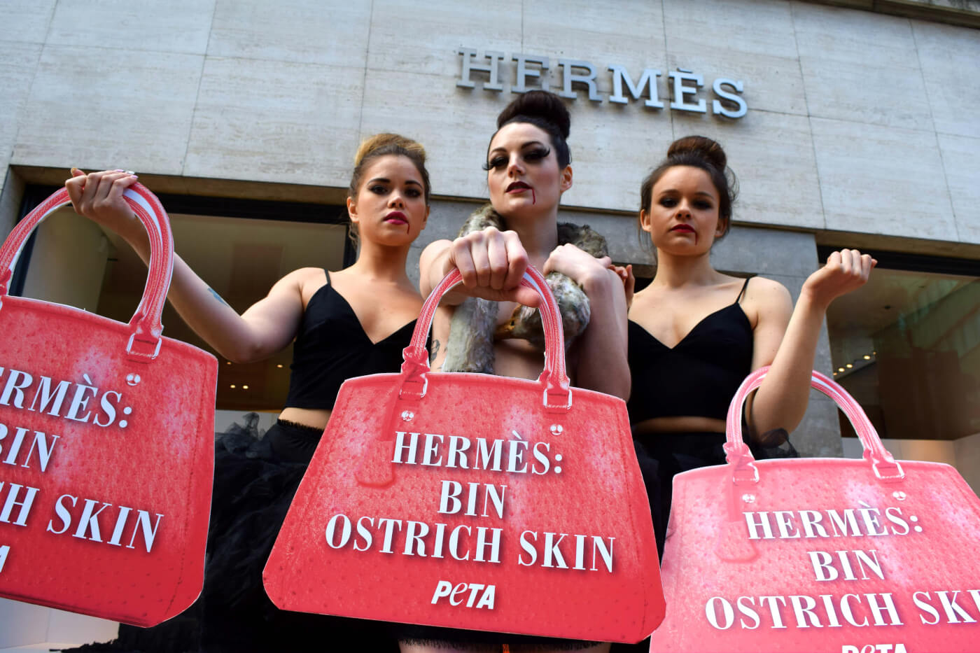 e7ee07d56656 PETA s Push for Exotic-Skin Ban Heads to Hermès Boardroom