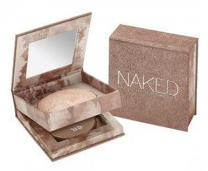 Urban Decay Cosmetics Shimmer Compact Powder