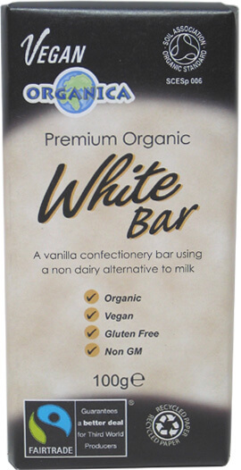 Melt In Your Mouth Vegan White Chocolate Peta Updated
