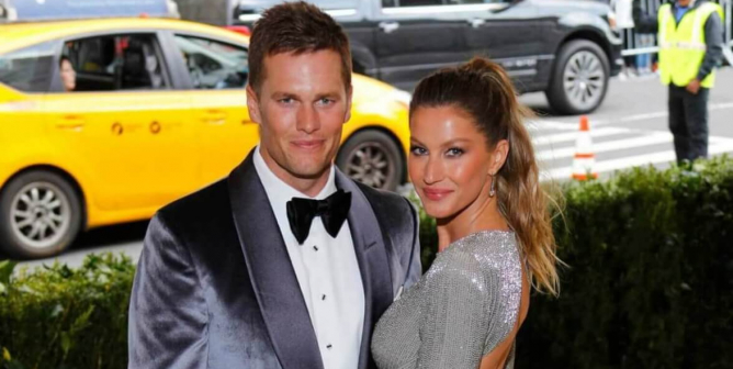 Gisele Bündchen and Tom Brady: Saving the Planet and Feeling Better Eating Plant-Based