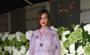 New Alexa Chung Label Will Be Free of Fur, Angora, and Exotic Skins