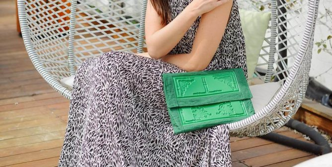 Get Your Hands on These Must-Have Luxury Vegan Clutches for Spring