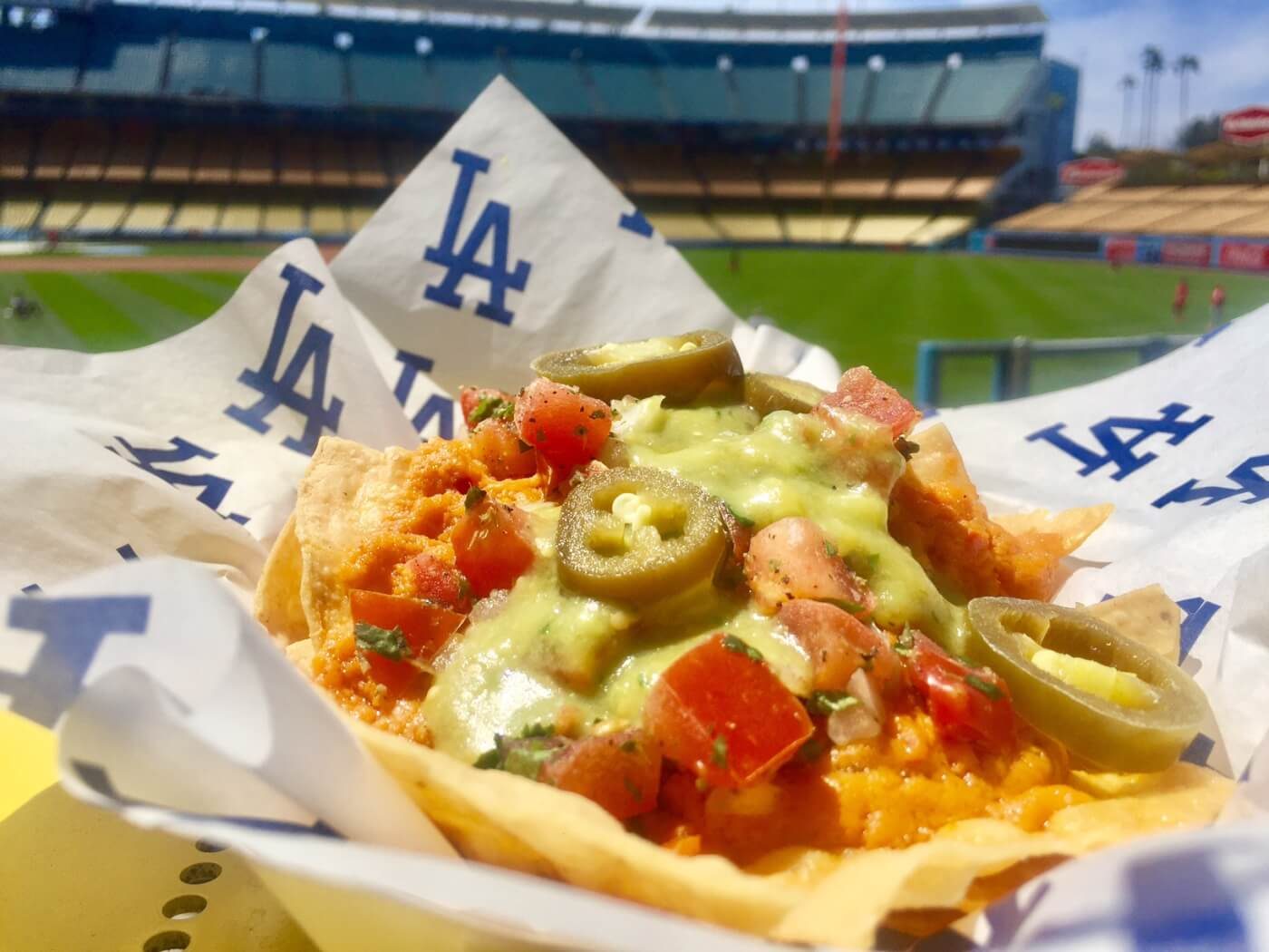 Petas Top 10 Vegan Friendly Major League Ballparks