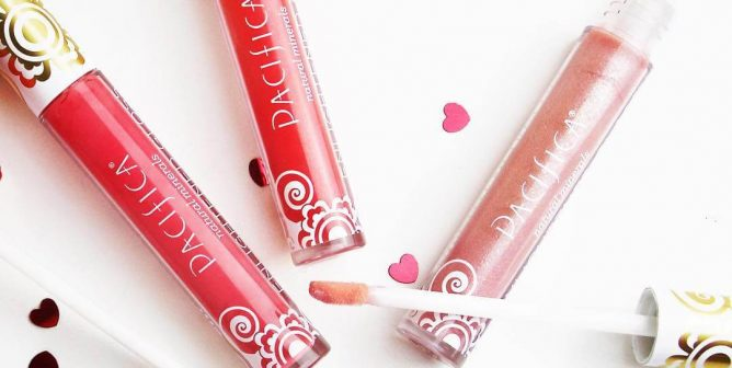 Achieve the Perfect Pout With These Vegan Lip Gloss Brands