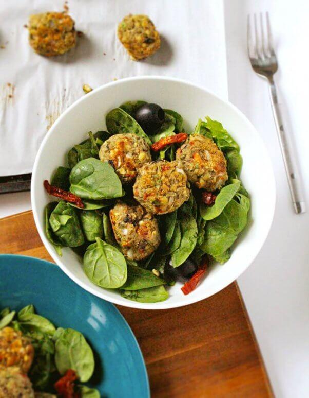 Vegan Keto Recipes Perfect For Low-Carb Eating