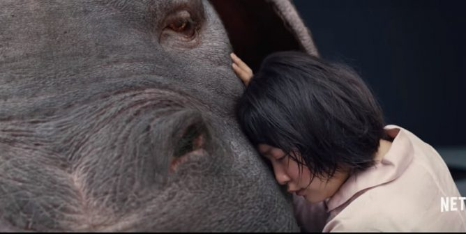 91 Thoughts We Had While Watching 'Okja'