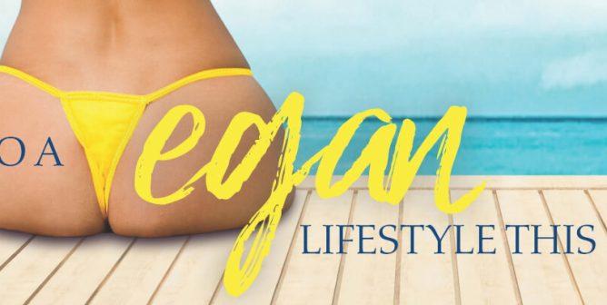 Will Sexy 'Go Vegan' Ads Make a Splash in City Pool?