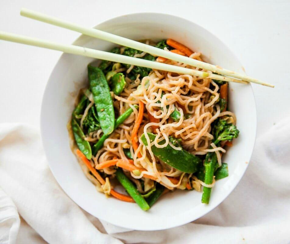 Blog dieta paleo noodles