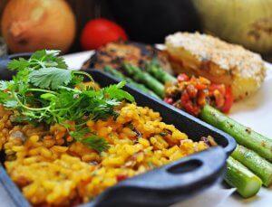 Seasons 52 Restaurants Serve Up Extensive Vegan Menu
