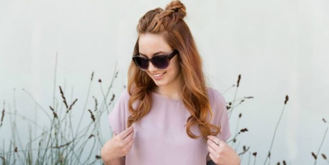 We Made a Summer Hair Tutorial With Aveda, and It's a Must-Watch